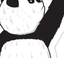 Pandalism Sticker