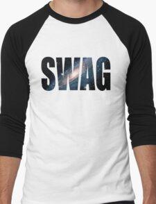 SWAG Men's Baseball ¾ T-Shirt