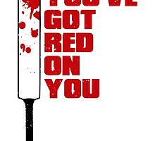 Shaun of the Dead by byway