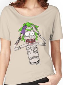 I'm just going to wubba lubba dub dub you real bad Women's Relaxed Fit T-Shirt