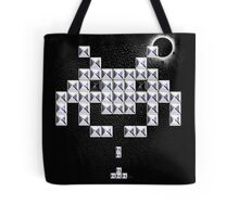 studded invaders Tote Bag
