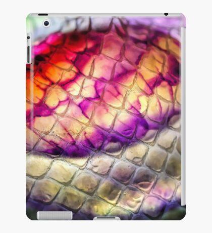 Sheath of Womb iPad Case/Skin
