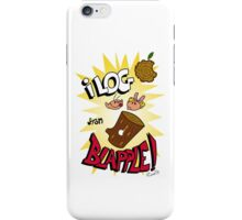 iLOG iPhone Case/Skin