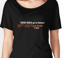 VEGAS - TOUGH MUDDER Women's Relaxed Fit T-Shirt