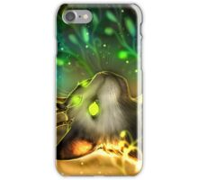 Fantasy Cat iPhone Case/Skin
