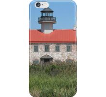 East Point from afar front look iPhone Case/Skin