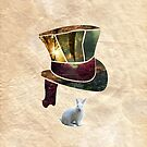 Alice in Wonderland by shwabadi