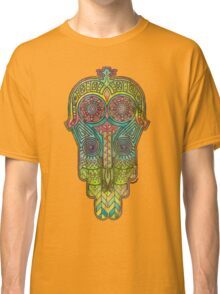 Hamsa/Protection Classic T-Shirt