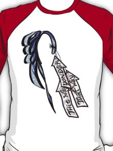 Alice's Bow and Arrows T-Shirt
