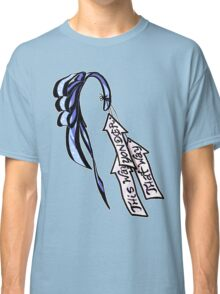 Alice's Bow and Arrows Classic T-Shirt