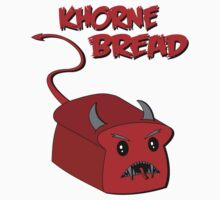 Khorne Bread Kids Tee
