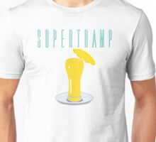 Supertramp Breakfast in America Unisex T-Shirt