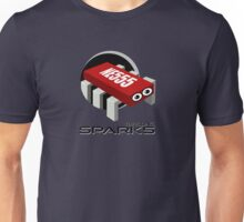 THRILLING SPARKS Unisex T-Shirt