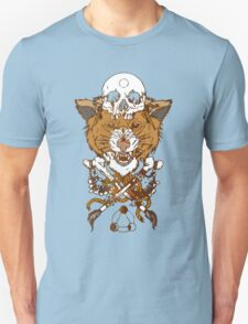 Sabertooth Tiger T-Shirt