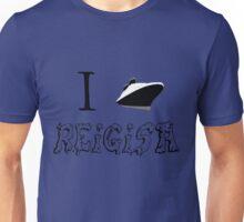 I Ship Reigisa! Unisex T-Shirt