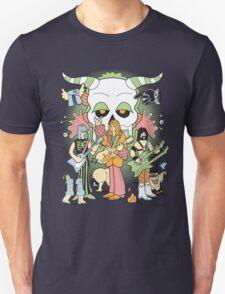 Spinal Fab T-Shirt