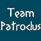 Team Patroclus (White) by supalurve