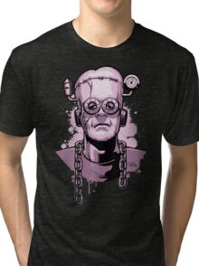 Frankenberry's Monster Tri-blend T-Shirt