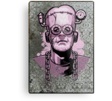 Frankenberry's Monster Metal Print