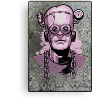 Frankenberry's Monster Canvas Print