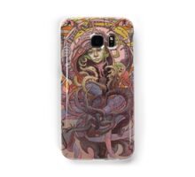 The Sandbar Princess  Samsung Galaxy Case/Skin