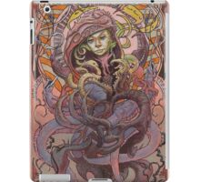 The Sandbar Princess  iPad Case/Skin