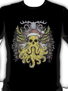 Merry Cthulhumas! T-Shirt