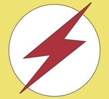 Kid Flash T-Shirt Kids Clothes