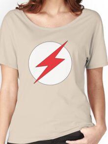 Kid Flash T-Shirt Women's Relaxed Fit T-Shirt