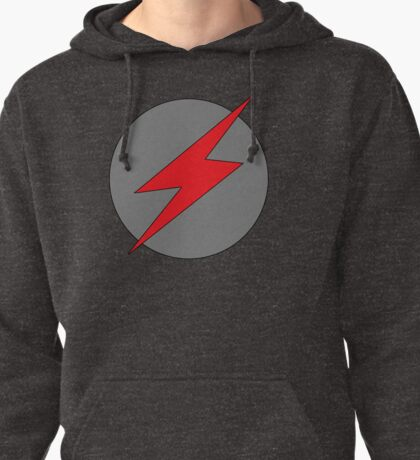 Stealth Kid Flash T-Shirt Pullover Hoodie