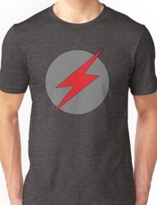 Stealth Kid Flash T-Shirt Unisex T-Shirt