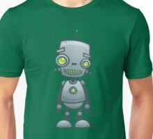 Silly Robot Unisex T-Shirt