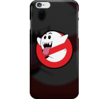 Boo Busters iPhone Case/Skin