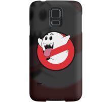 Boo Busters Samsung Galaxy Case/Skin