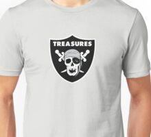Treasures Unisex T-Shirt