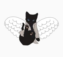Castiel Kitty Kids Clothes