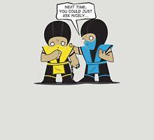 Subby vs. Scorpion T-Shirt