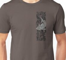 Shark tattoo Unisex T-Shirt