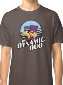 Springfield Heroes Classic T-Shirt