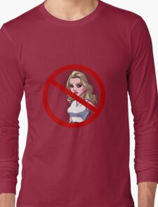 Willow Pape Long Sleeve T-Shirt