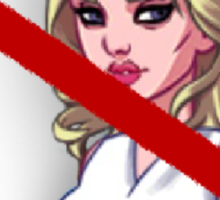 Willow Pape Sticker