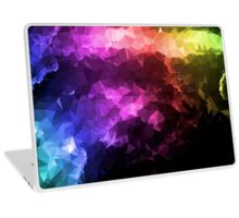 Nebula - Crystallized Art Effect Laptop Skin