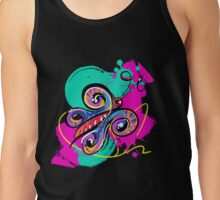 Dare to FLY! [2] Tank Top