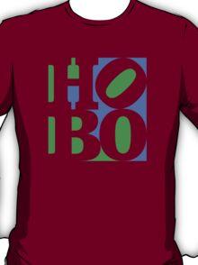 HOBO - Art (alternate) T-Shirt