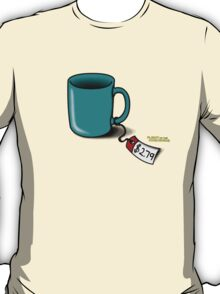 Flight of the Conchords: Cup! T-Shirt