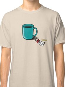 Flight of the Conchords: Cup! Classic T-Shirt