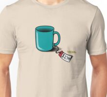 Flight of the Conchords: Cup! Unisex T-Shirt