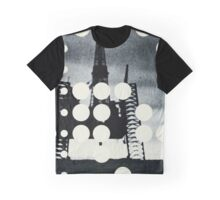 Technical  Graphic T-Shirt