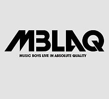 MBLAQ 1 by supalurve