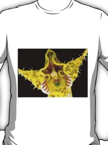 Hip Hop - Orchid Alien Discovery T-Shirt